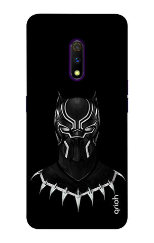 Dark Superhero Case Realme X Cases & Covers Online