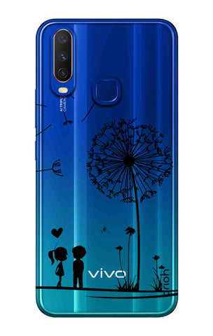 Lover 3D Vivo Y15 2019 Cases & Covers Online