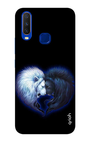 Warriors Vivo Y15 2019 Cases & Covers Online