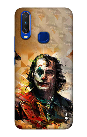 Psycho Villan Case Vivo Y15 2019 Cases & Covers Online