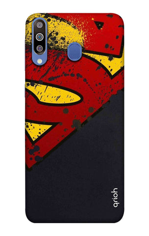 Super Texture Samsung Galaxy M40 Cases & Covers Online