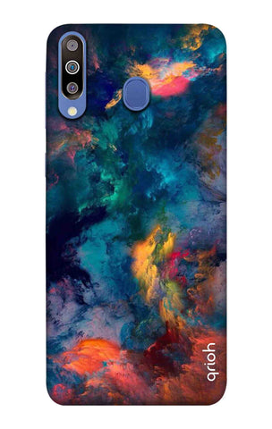 Cloudburst Samsung Galaxy M40 Cases & Covers Online