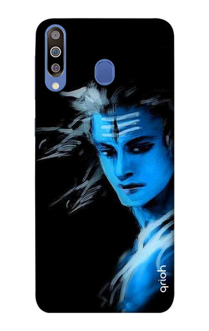 Shiva Tribute Samsung Galaxy M40 Cases & Covers Online