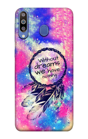 Just Dream Samsung Galaxy M40 Cases & Covers Online