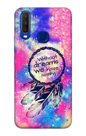 Just Dream Vivo Y12 Cases & Covers Online