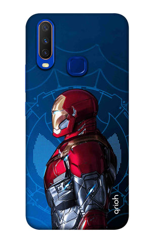 Earth Guardian Case Vivo Y12 Cases & Covers Online