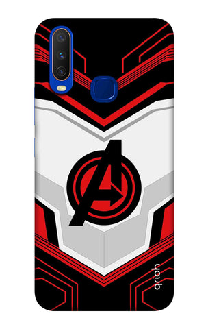 Guardians Of The Earth Case Vivo Y12 Cases & Covers Online