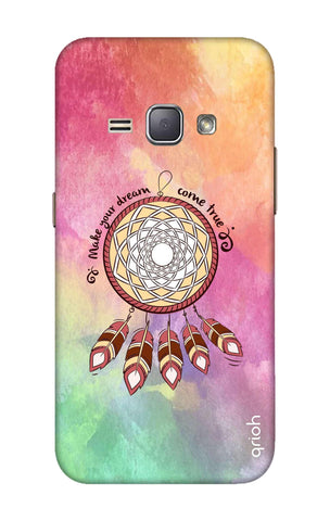 Keep Dreaming Samsung J1 2016 Cases & Covers Online