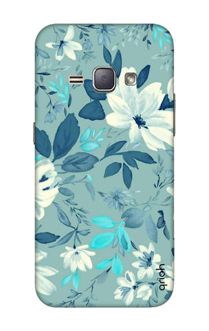 White Lillies Samsung J1 2016 Cases & Covers Online