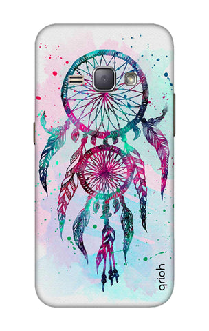 Dreamcatcher Feather Samsung J1 2016 Cases & Covers Online