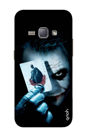 Joker Hunt Samsung J1 2016 Cases & Covers Online