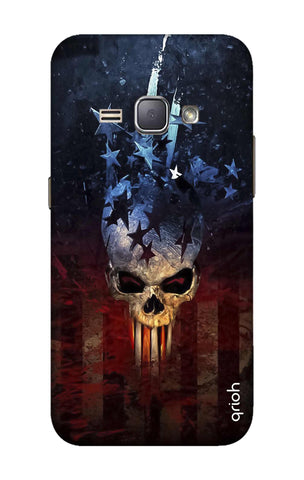 Star Skull Samsung J1 2016 Cases & Covers Online