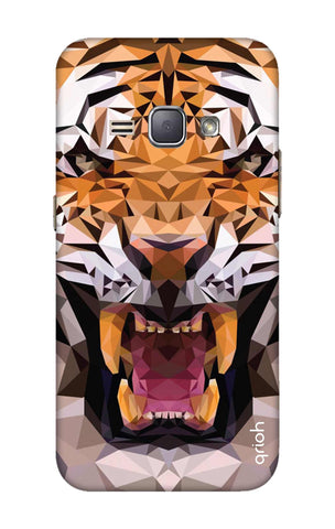 Tiger Prisma Samsung J1 2016 Cases & Covers Online