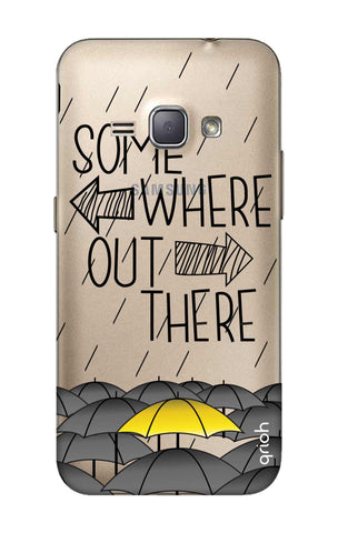 Somewhere Out There Samsung J1 2016 Cases & Covers Online