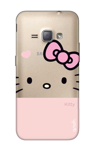 Hello Kitty Samsung J1 2016 Cases & Covers Online
