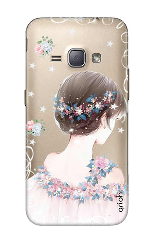 Milady Samsung J1 2016 Cases & Covers Online