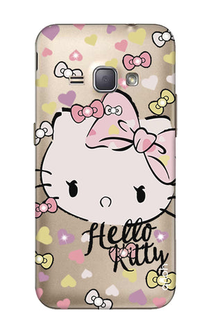 Bling Kitty Samsung J1 2016 Cases & Covers Online