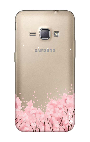 Cherry Blossom Samsung J1 2016 Cases & Covers Online