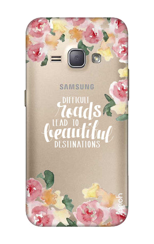 Beautiful Destinations Samsung J1 2016 Cases & Covers Online