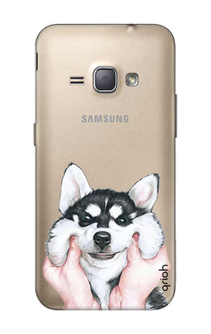 Tuffy Samsung J1 2016 Cases & Covers Online