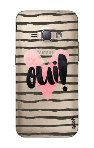 Oui! Samsung J1 2016 Cases & Covers Online