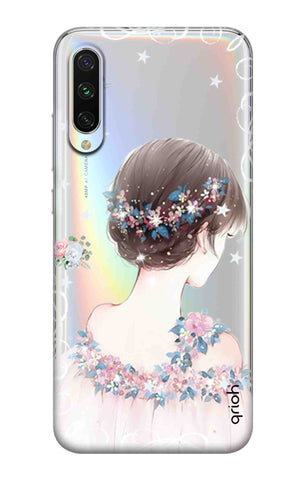 Milady Xiaomi Mi A3 Cases & Covers Online
