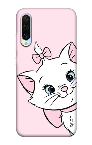 Cute Kitty Xiaomi Mi A3 Cases & Covers Online