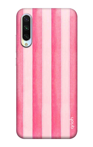 Painted Stripe Xiaomi Mi A3 Cases & Covers Online