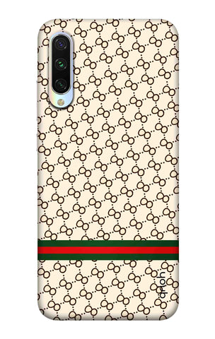 Luxurious Pattern Case Xiaomi Mi A3 Cases & Covers Online