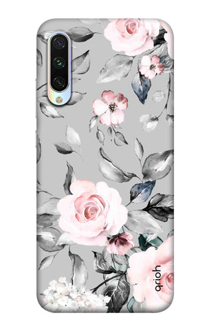 Gloomy Roses Case Xiaomi Mi A3 Cases & Covers Online