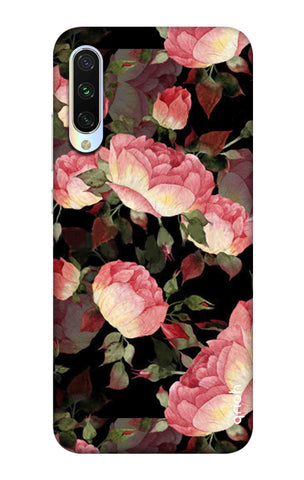 Watercolor Roses Xiaomi Mi CC9 Cases & Covers Online
