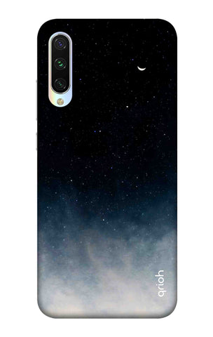Black Aura Case Xiaomi Mi CC9e Cases & Covers Online