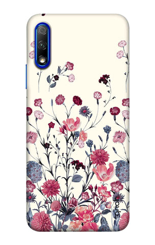 Springtime Blossom Case Honor 9X Cases & Covers Online