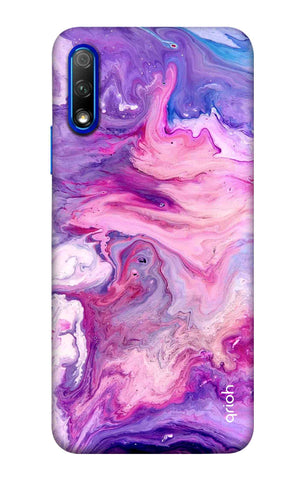Cosmic Galaxy Case Honor 9X Cases & Covers Online