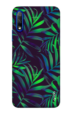 Lush Nature Case Honor 9X Cases & Covers Online