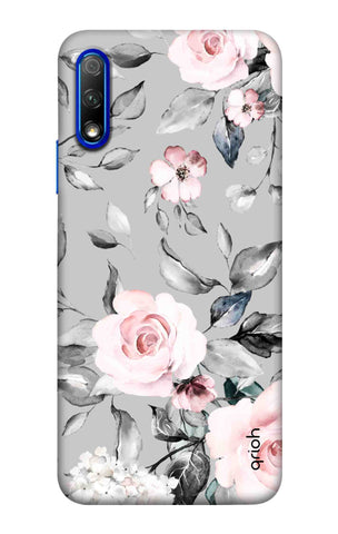 Gloomy Roses Case Honor 9X Cases & Covers Online