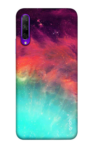 Colourful Aura Case Honor 9X Pro Cases & Covers Online