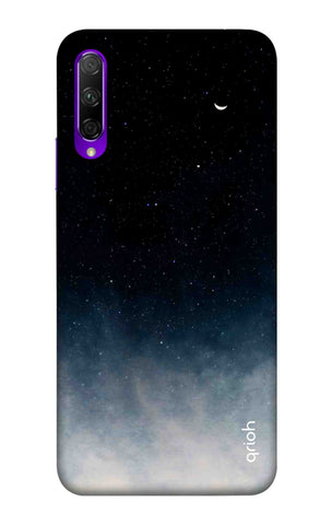 Black Aura Case Honor 9X Pro Cases & Covers Online