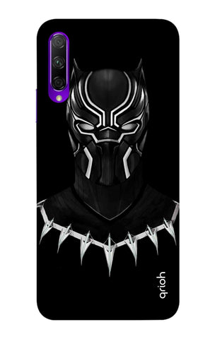 Dark Superhero Case Honor 9X Pro Cases & Covers Online