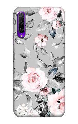 Gloomy Roses Case Honor 9X Pro Cases & Covers Online