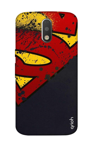 Super Texture Motorola Moto G4 Plus Cases & Covers Online