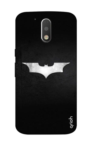 Grunge Dark Knight Motorola Moto G4 Plus Cases & Covers Online