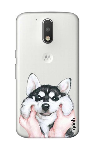 Tuffy Motorola Moto G4 Plus Cases & Covers Online