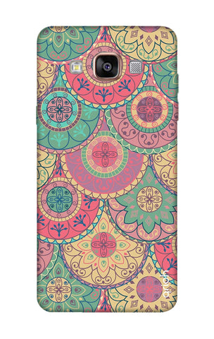 Colorful Mandala Samsung A5 Cases & Covers Online