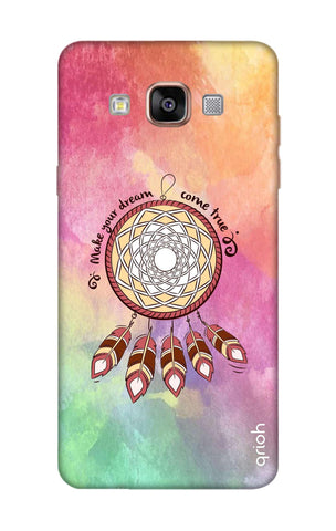 Keep Dreaming Samsung A5 Cases & Covers Online