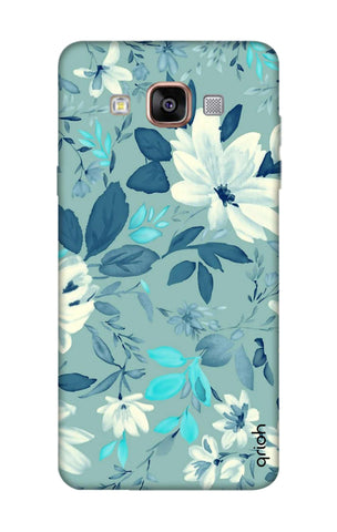White Lillies Samsung A5 Cases & Covers Online