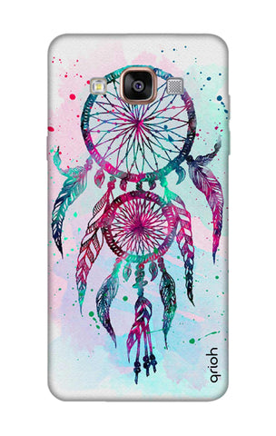 Dreamcatcher Feather Samsung A5 Cases & Covers Online