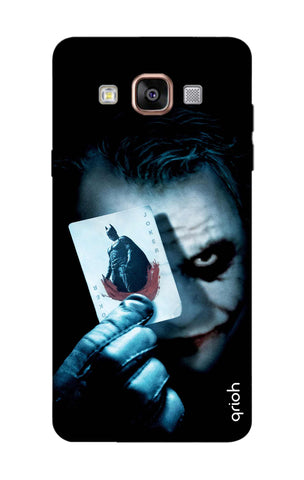Joker Hunt Samsung A5 Cases & Covers Online