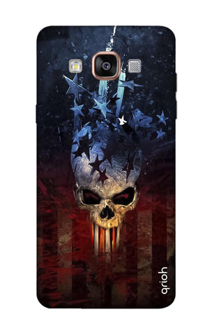 Star Skull Samsung A5 Cases & Covers Online