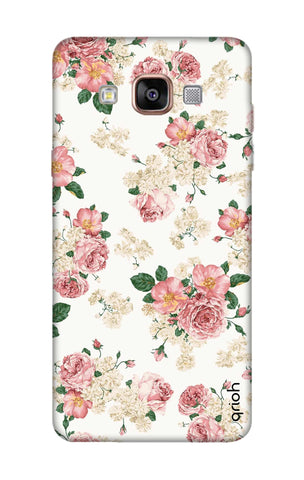 Floral Pattern Samsung A5 Cases & Covers Online